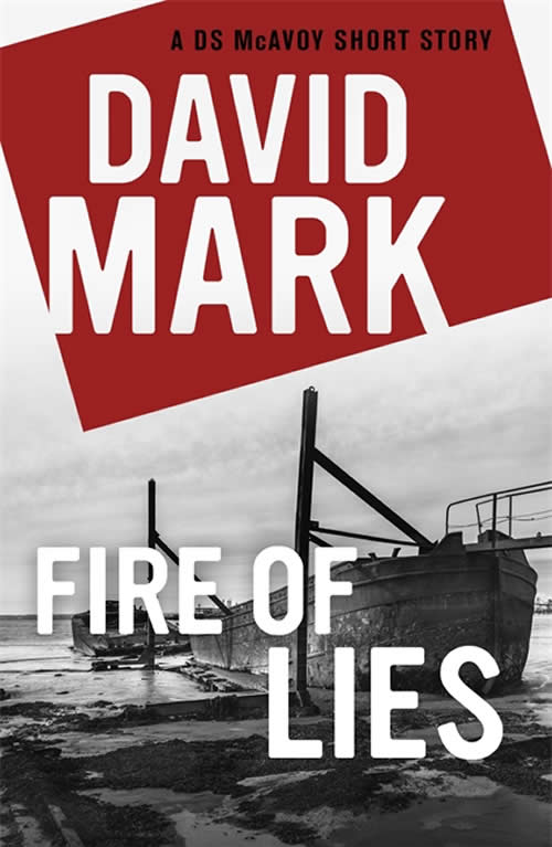 FIRE OF LIES