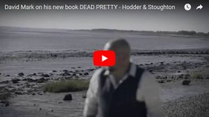VIDEO: David Mark talks about Dead Pretty