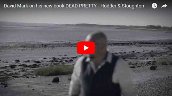 David Mark talks about Dead Pretty
