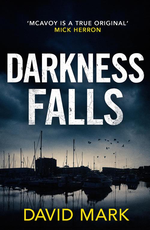 DARKNESS FALLS: McAvoy Prequel